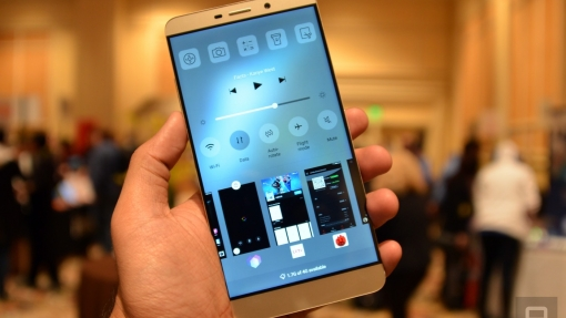 Meet the world's first phone with a Snapdragon 820 chipset