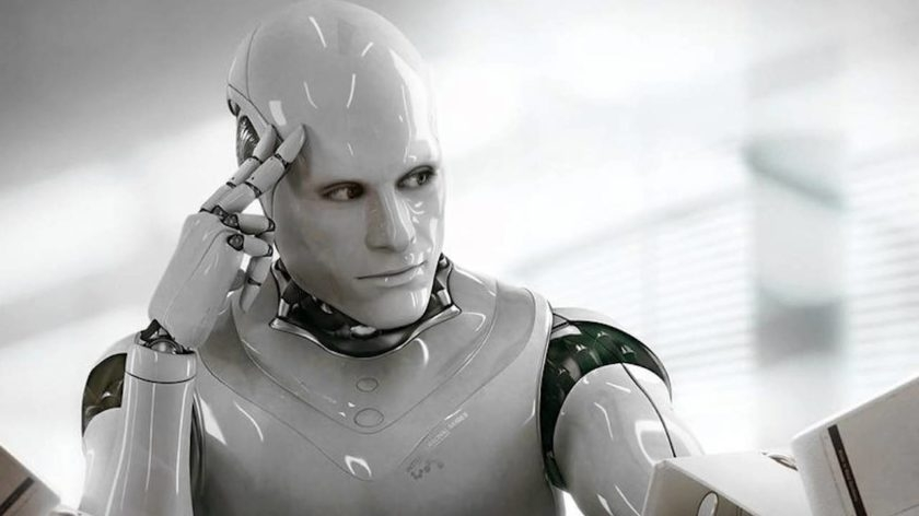 Google making it possible to securely stop AI robots from causing harm